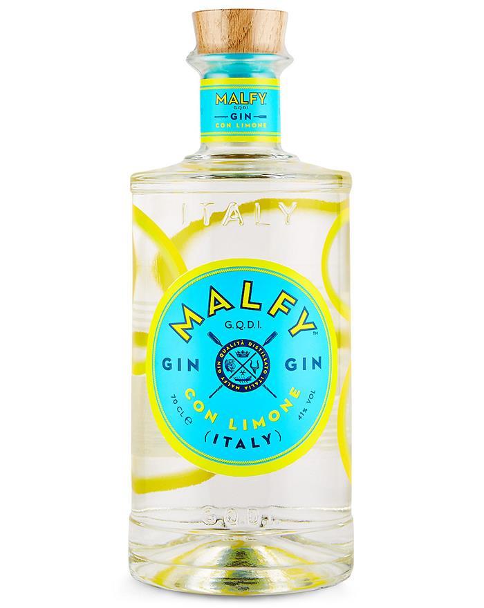Malfy gin 70 cl.