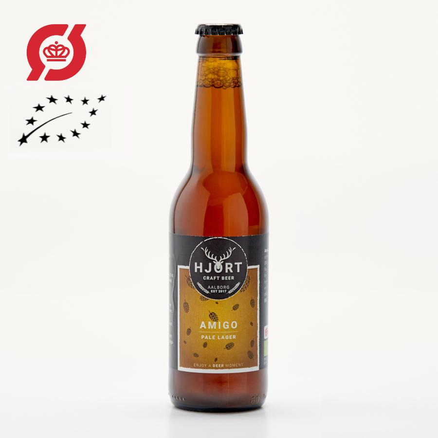 Hjort Beer Amigo