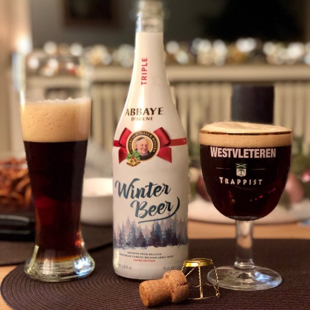 Abbaye Winter ale