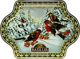 Basilur Chest of Berries
