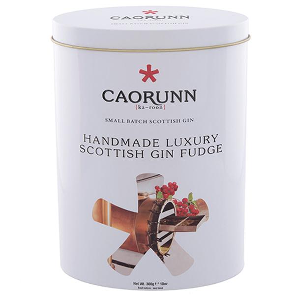 Gardiners Fudge´s Skotland, Caorunn gin