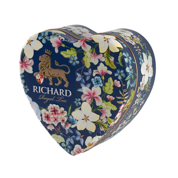 RICHARD Royal Heart, Blå