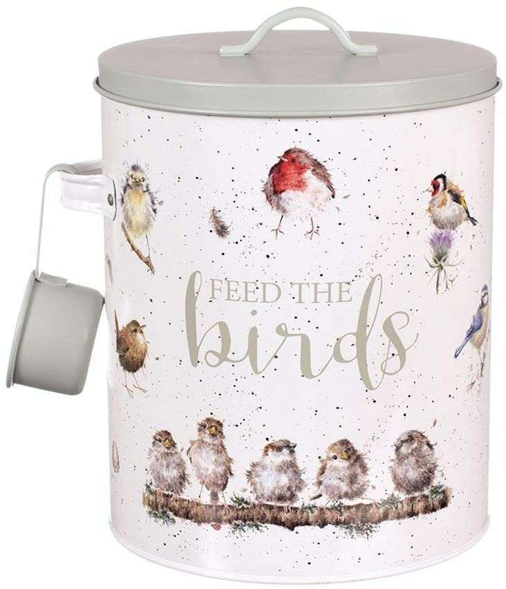 Wrendale - Feed The Birds