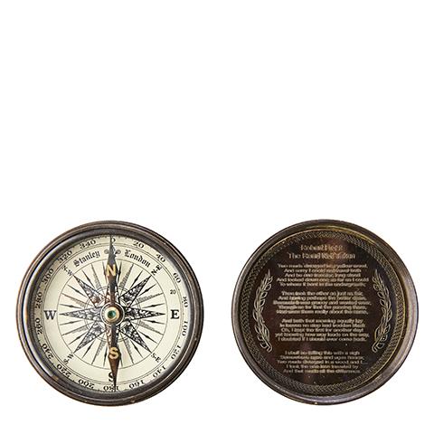 Compass Globetrotter