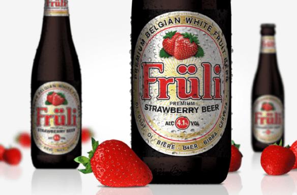 Früli øl