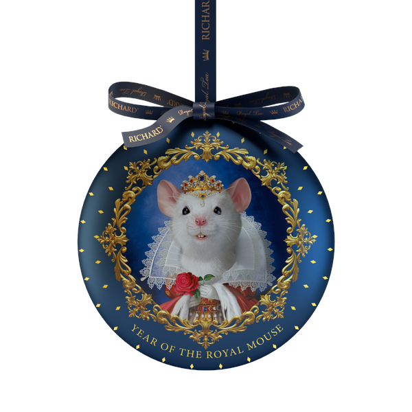 Year of the royal mouse sort te, QUEEN