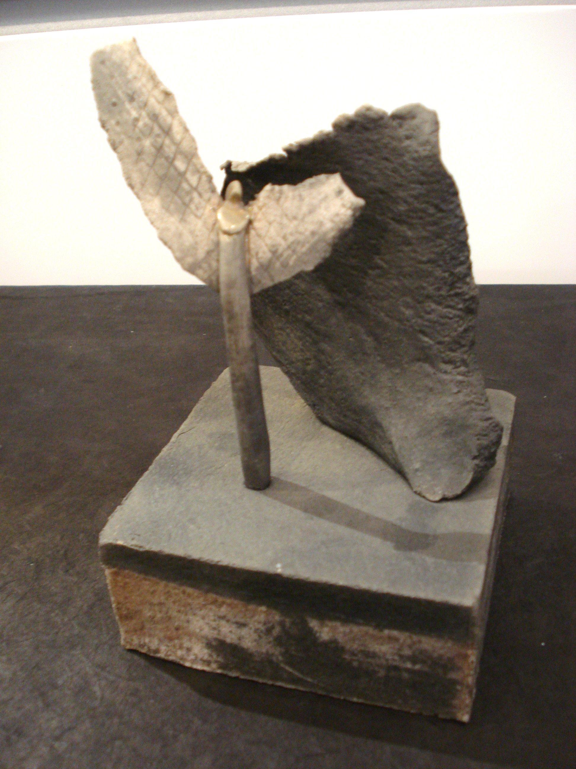 Hvalen lavet af Preben Toft Madsen
