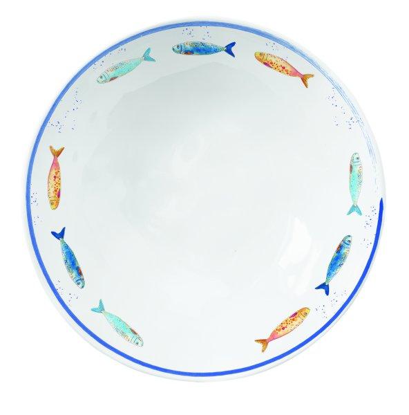 Fiske skål