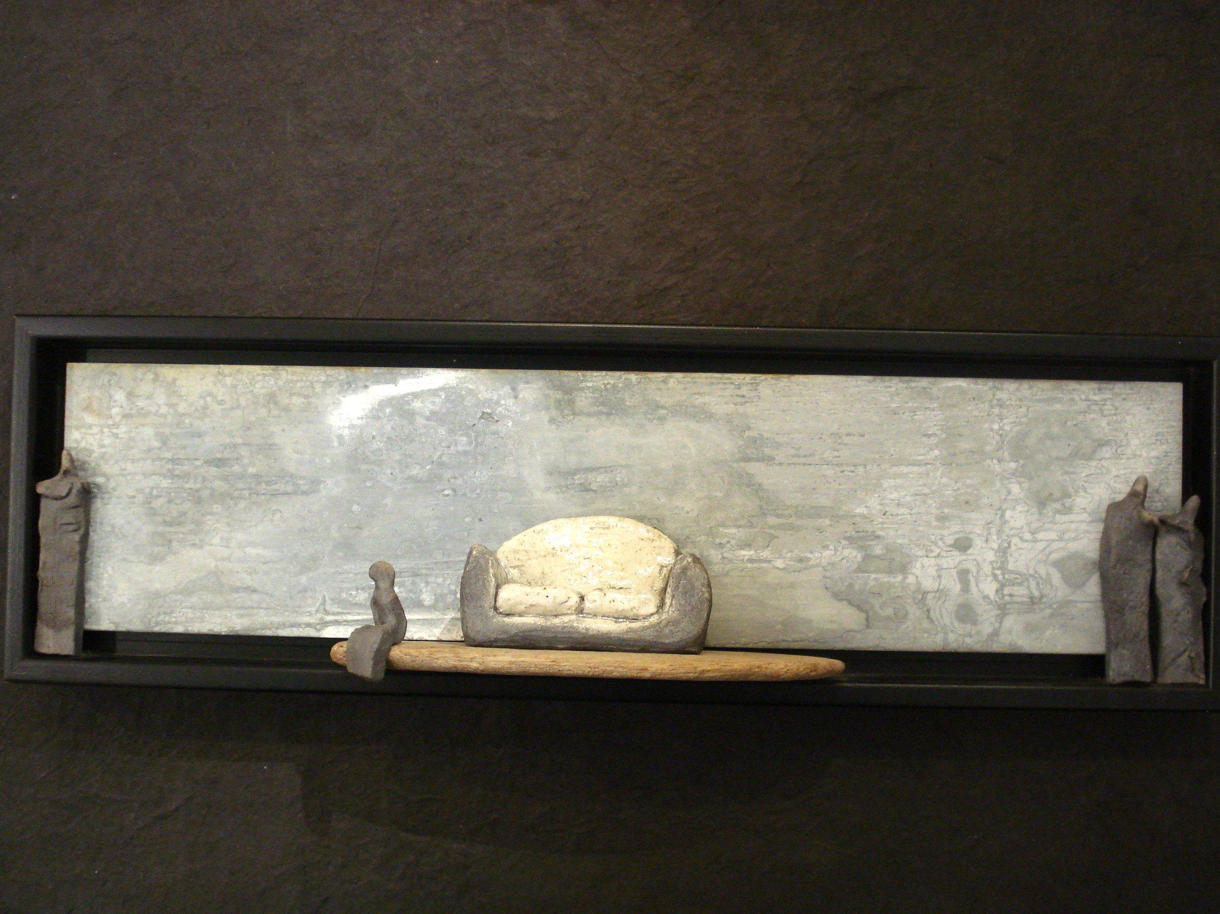 Sofaen fra Preben Toft Madsen