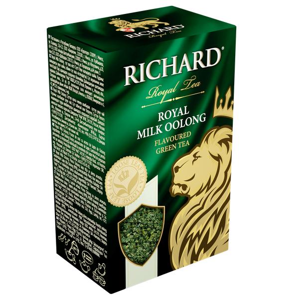 Royal Milk Oolng te fra Richard