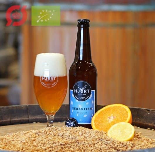 Hjort Beer Sebastian