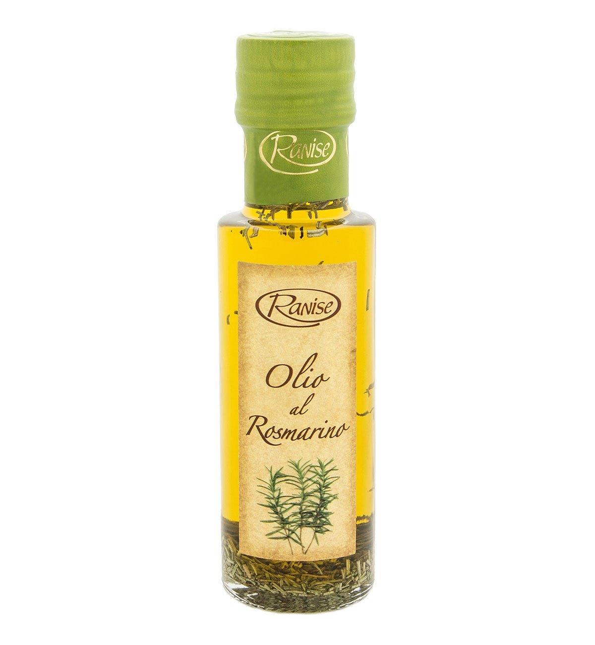 Ranise Rosmarin ekstra oliven olie