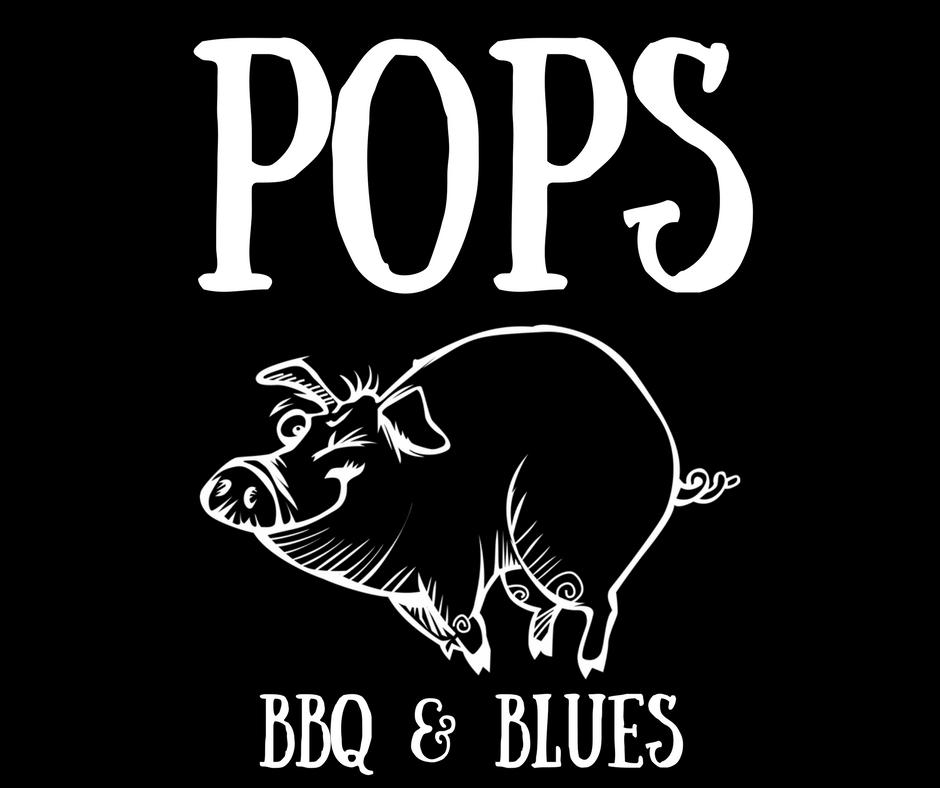 POPS BBQ & BLUES