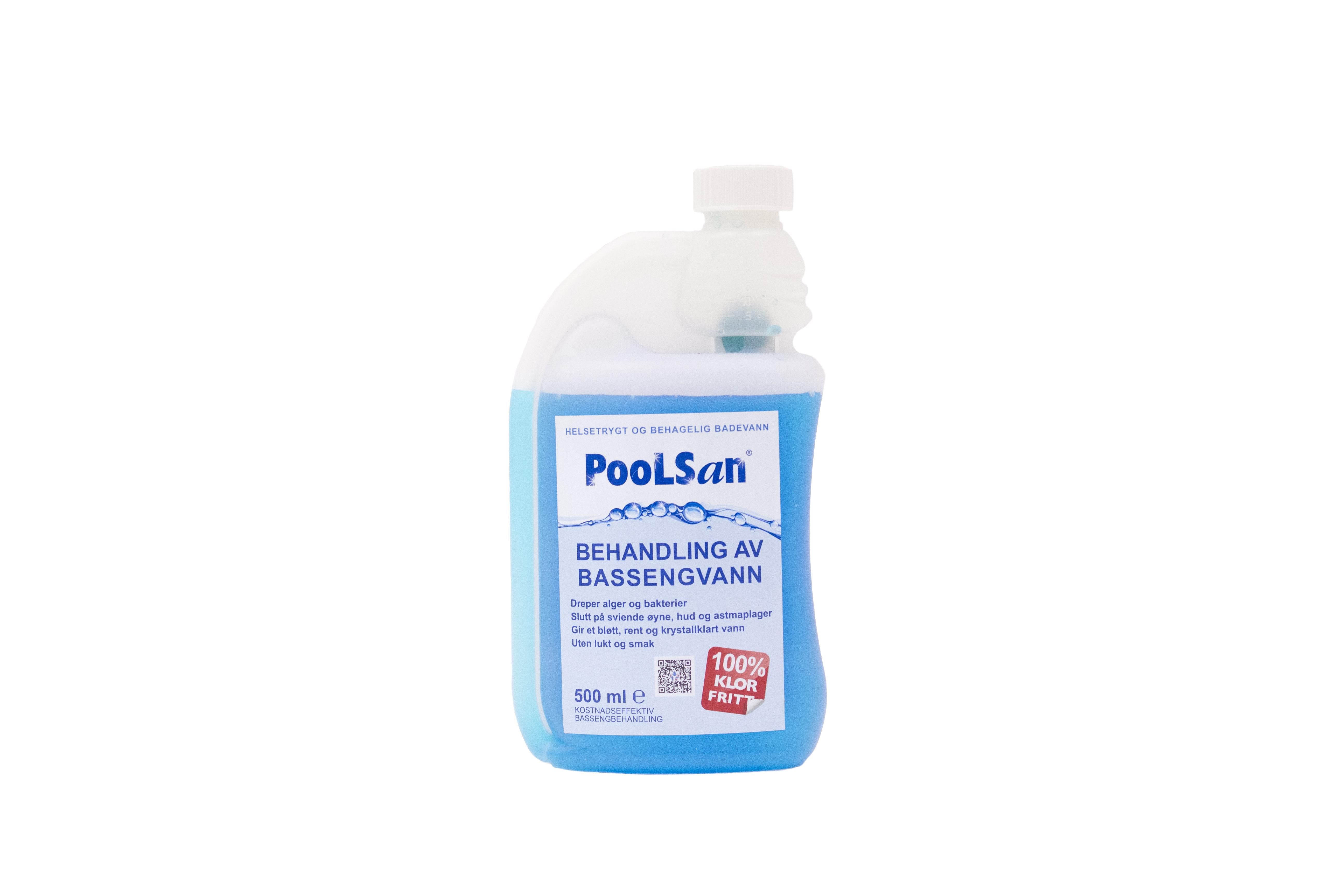 Poolsan refill