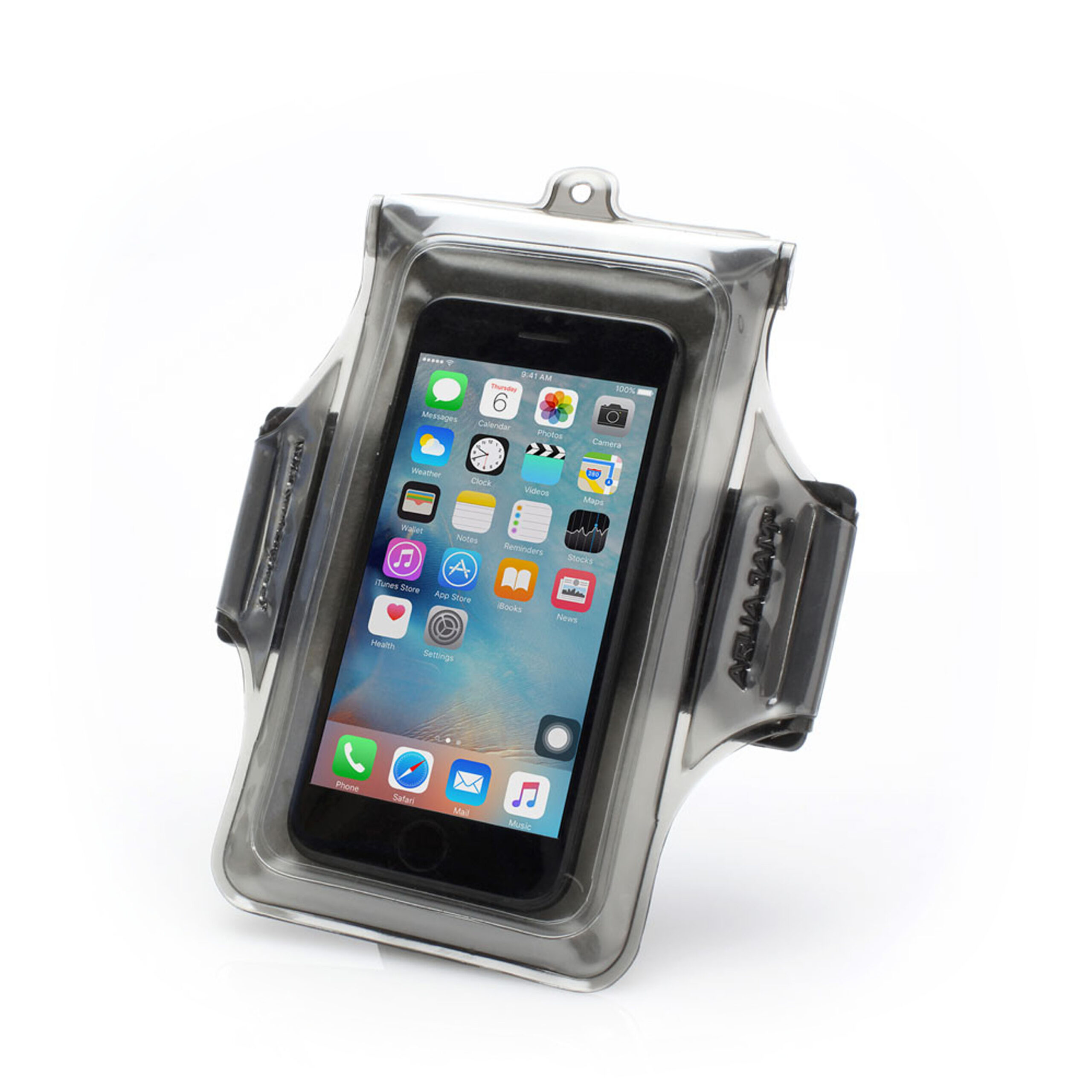 Aquajam Waterproof Armband Case