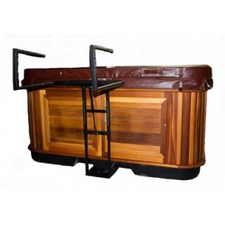 Cabinet Free Cover Basket