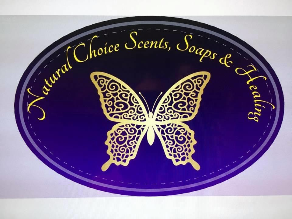 The Natural Choice Scents, Soaps & Healing