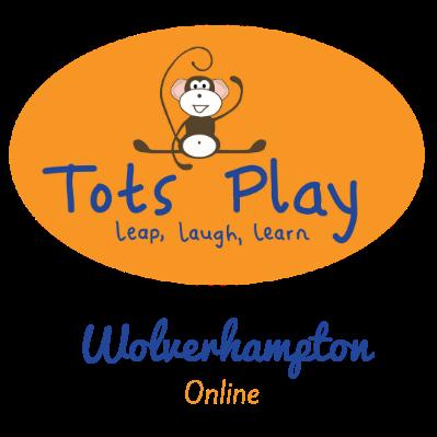 Tots Play Wolverhampton