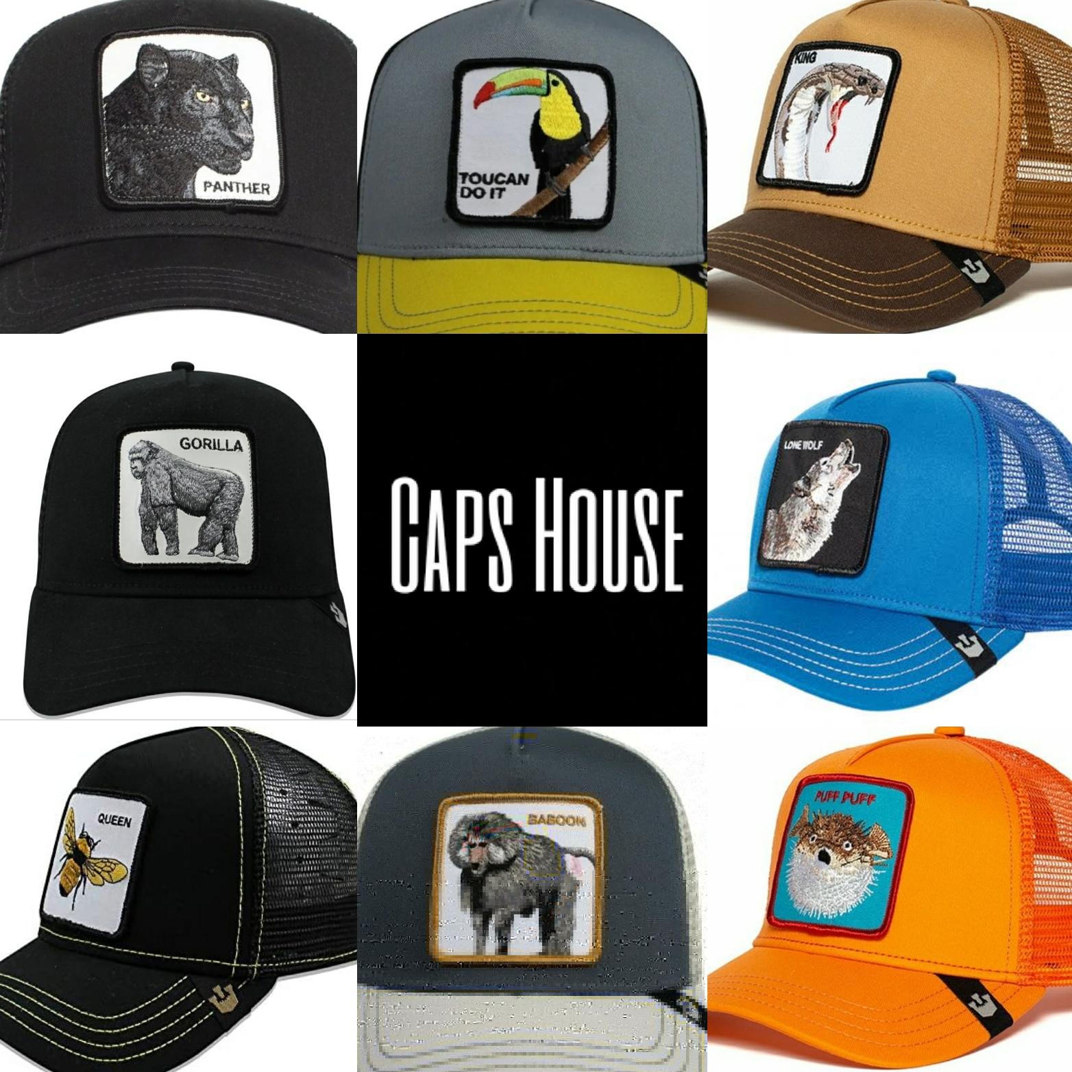 Caps House