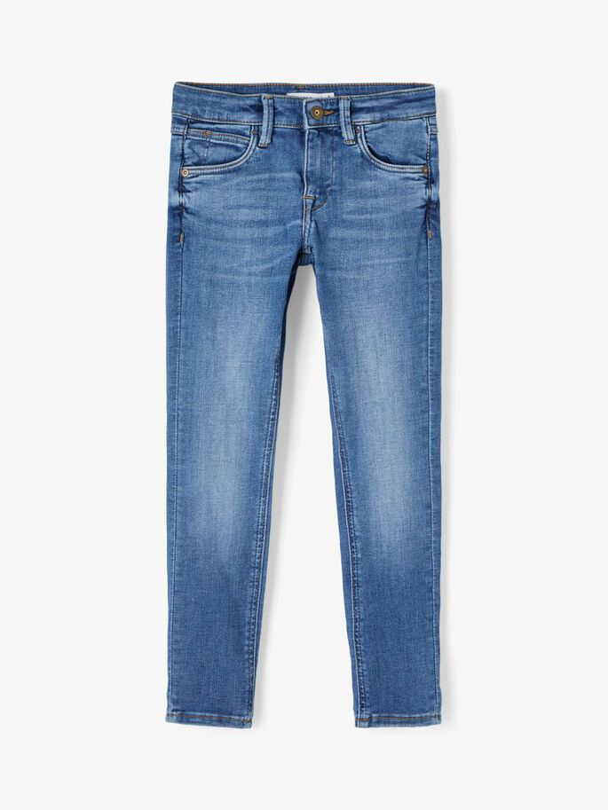 Name it Kids Jeans Regular Fit