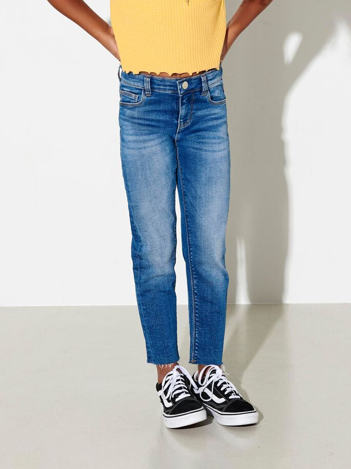 KIDS ONLY Emily Straight Fit Jeans