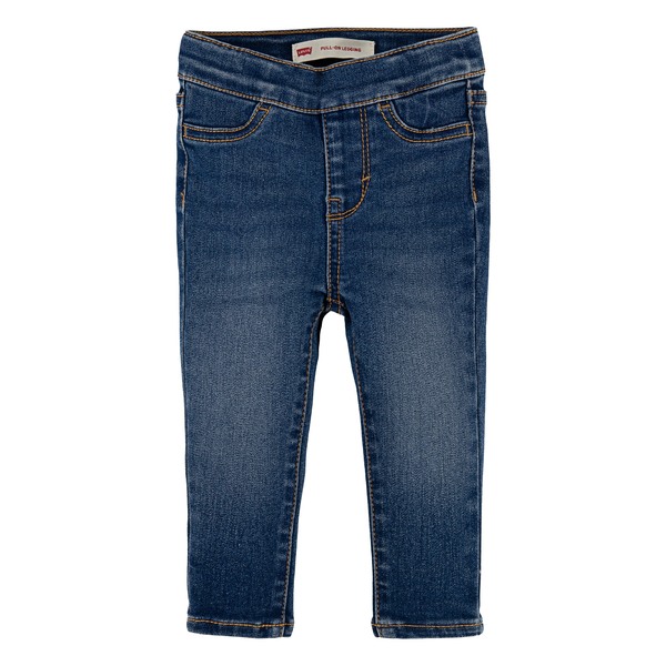 Levis Kids Baby Pull On Jeggings