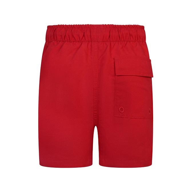 Lyle & Scott Classic Swim Shorts Röd