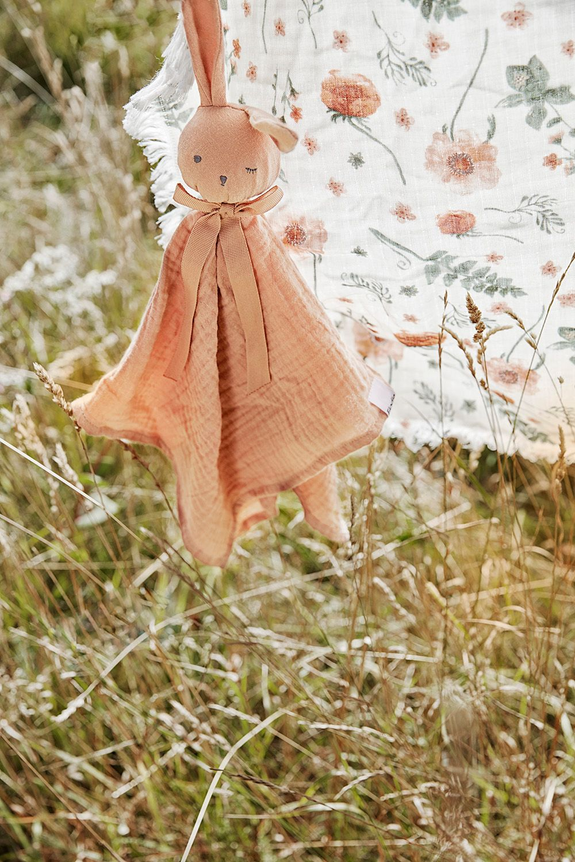 Elodie Details Bambo Muslinfilt Meadow Blossom