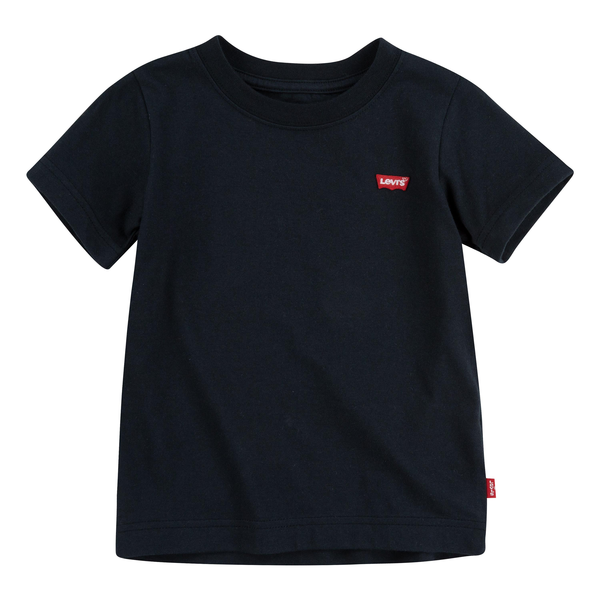 Levis Kids Batwing Chest Hit Svart