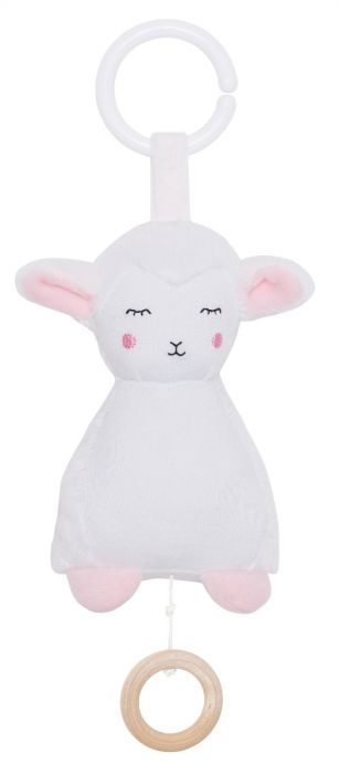 Jabadabado Speldosa Lamm