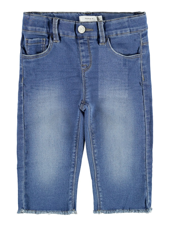 "Name it Kids Jeansshorts ""Bikermodell"""