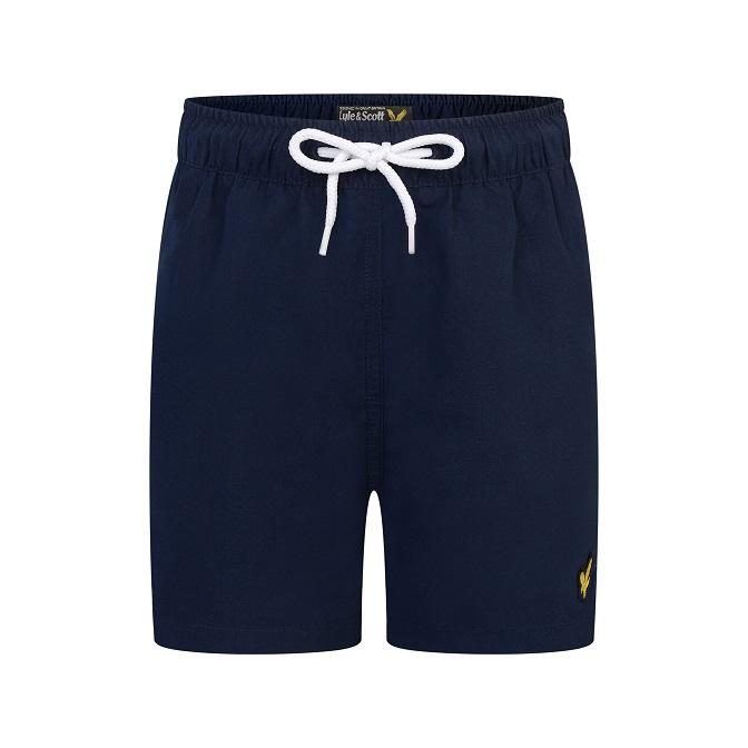 Lyle & Scott Classic Swim Shorts Navy