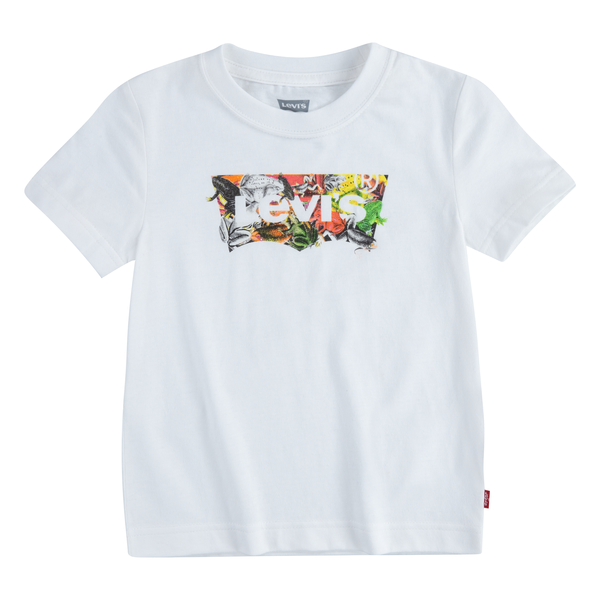 Levis Kids Batwing T-shirt UV-Ink