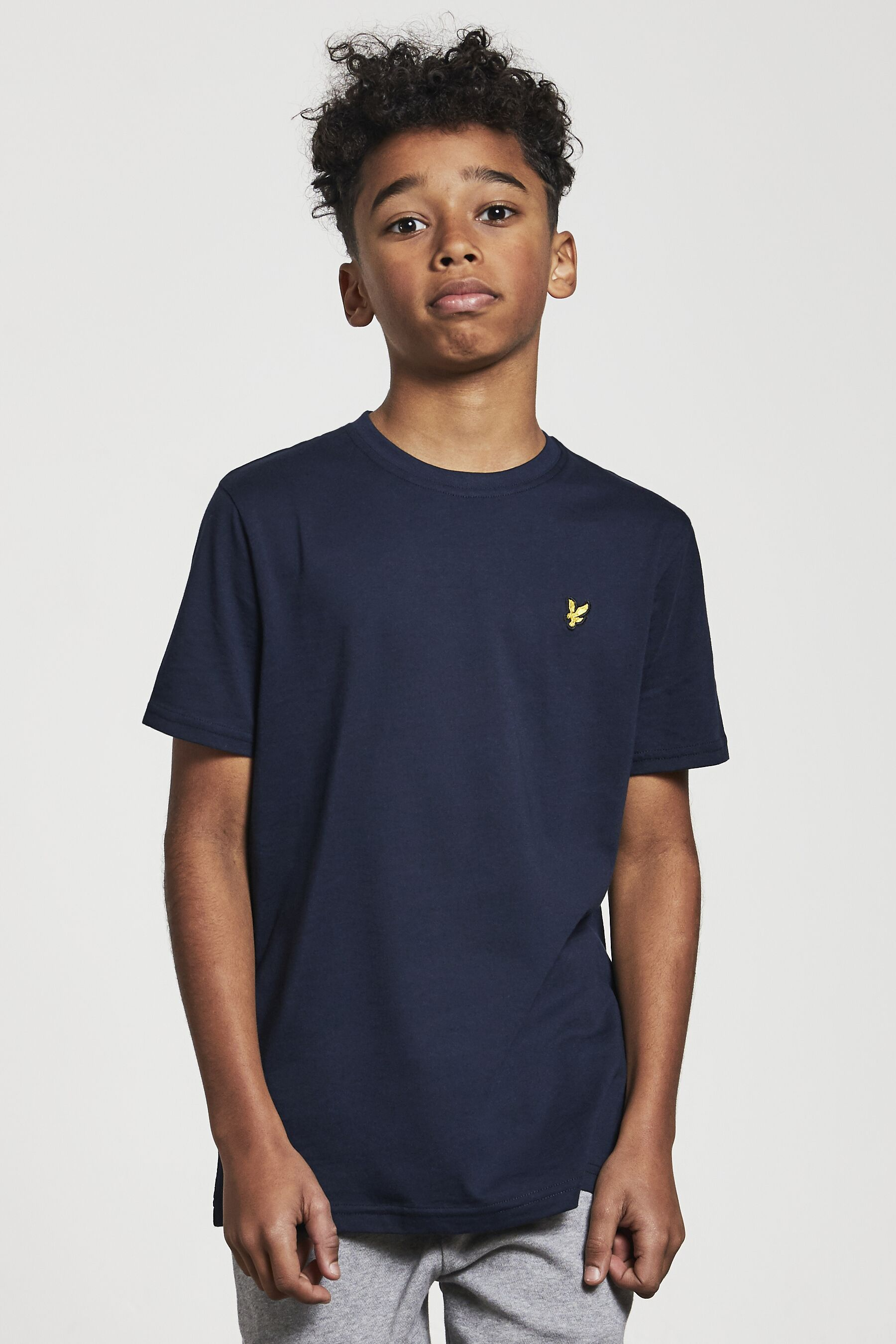 Lyle & Scott Classic T-shirt Navy