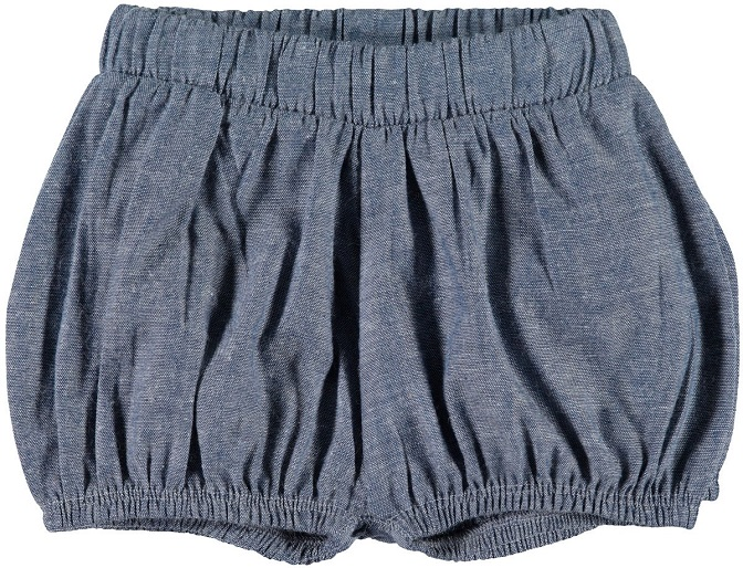 Name it Baby Shorts Blå