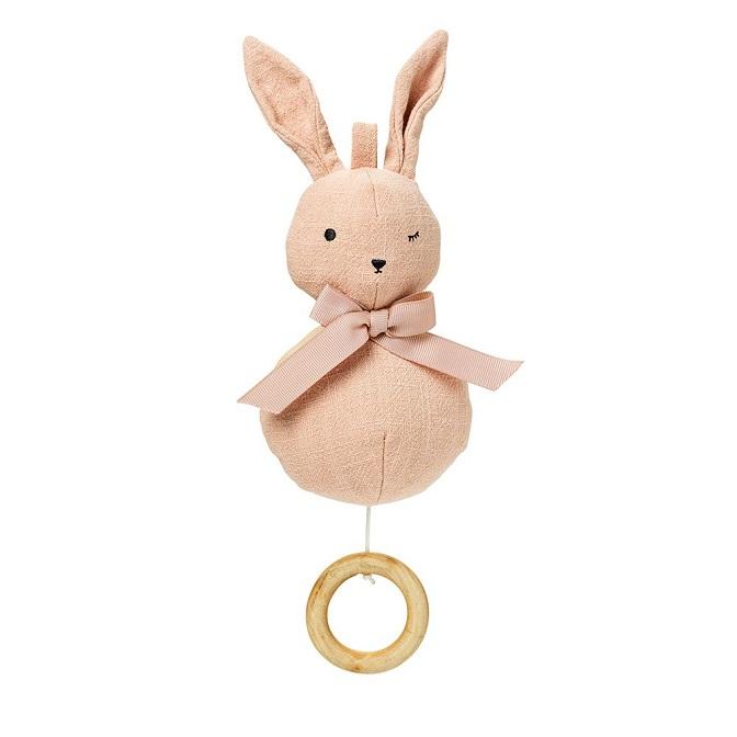 Elodie Details Musik Mobil Bunny Belle