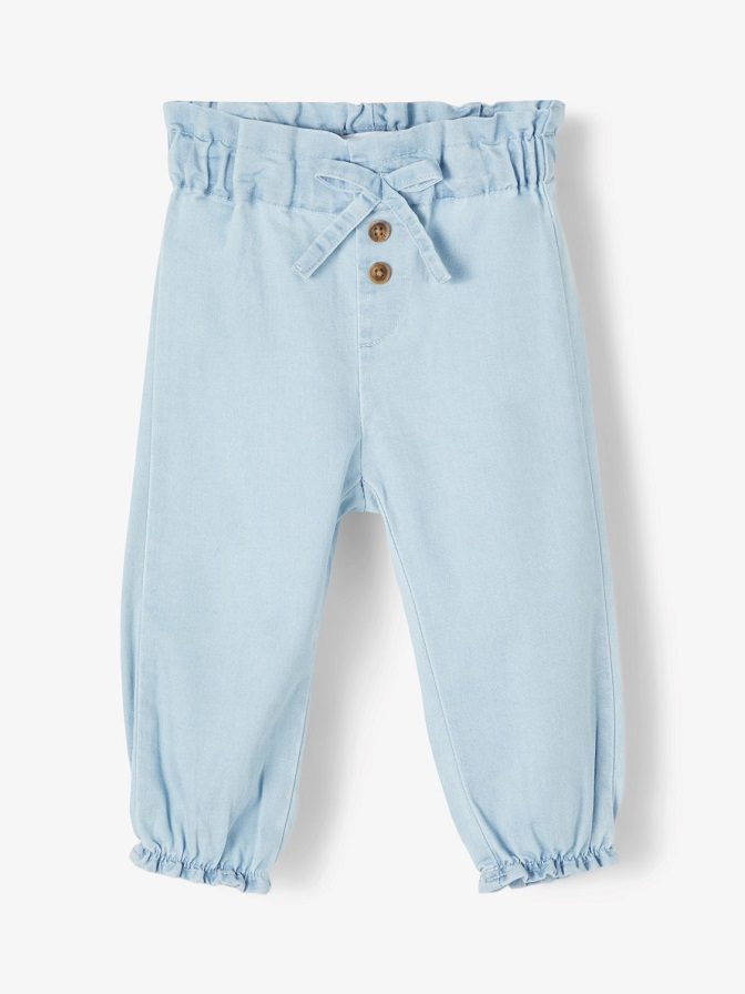 Name it Baby Paperbag Jeans