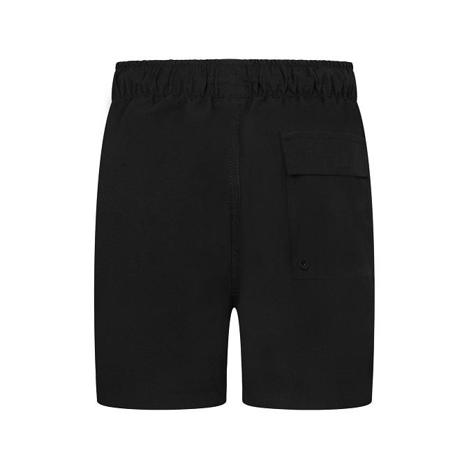 Lyle & Scott Classic Swim Shorts Black