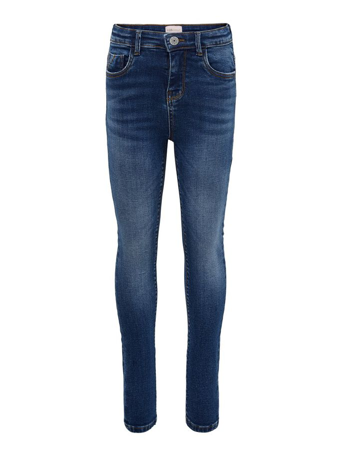 KIDS ONLY Konpaola Highwaist Jeans
