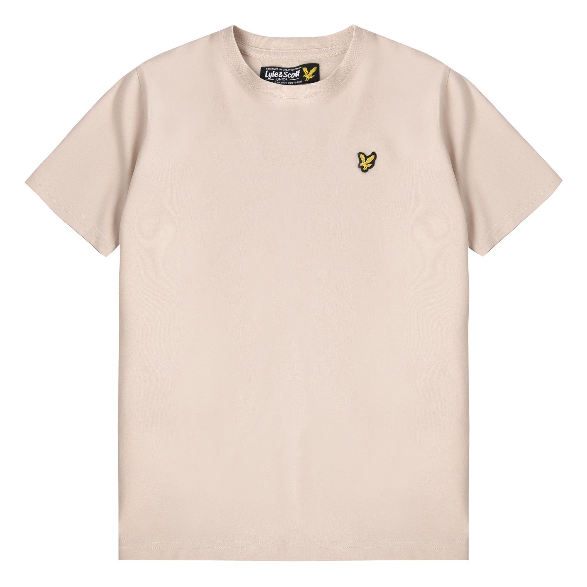 Lyle & Scott Classic T-Shirt Beige