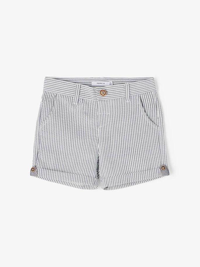Name it Mini Randiga Shorts