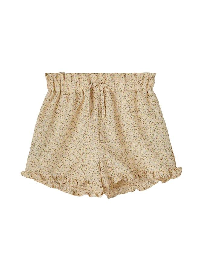Name it Kids Blommiga Shorts