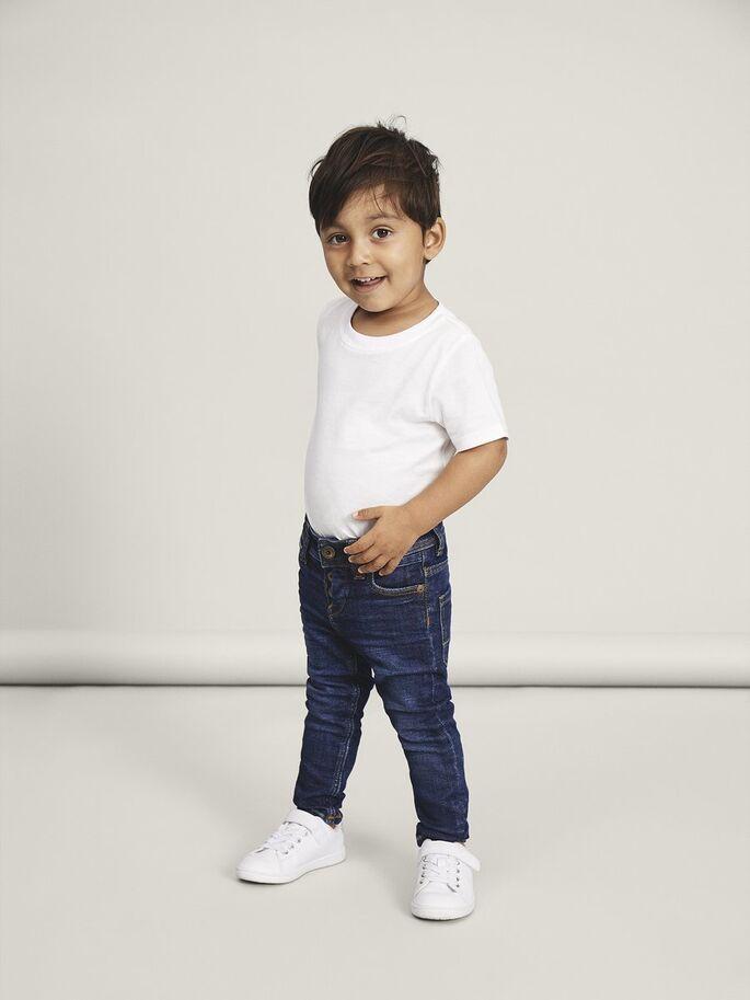Name it Mini Texas Jeans X-Slim - Better Denim
