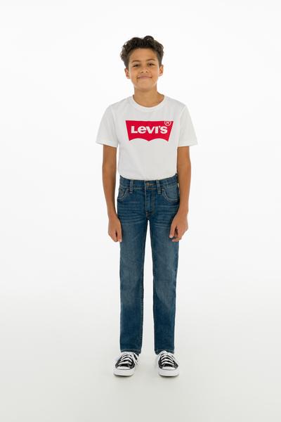 Levis Kids 511 Slim Jeans Yucatan
