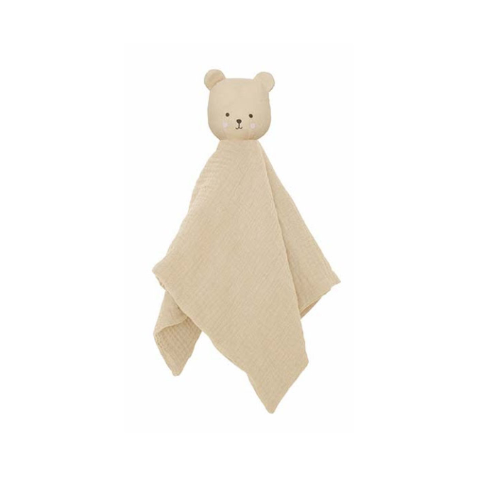 Jabadabado Snuttefilt Teddy