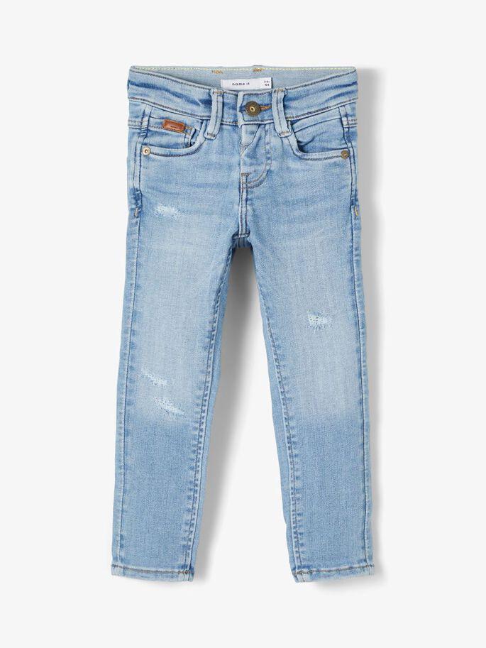Name it Mini Tartys Slim Fit Jeans