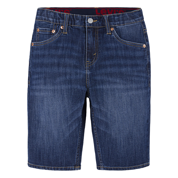 Levis Kids 511 Slim Shorts