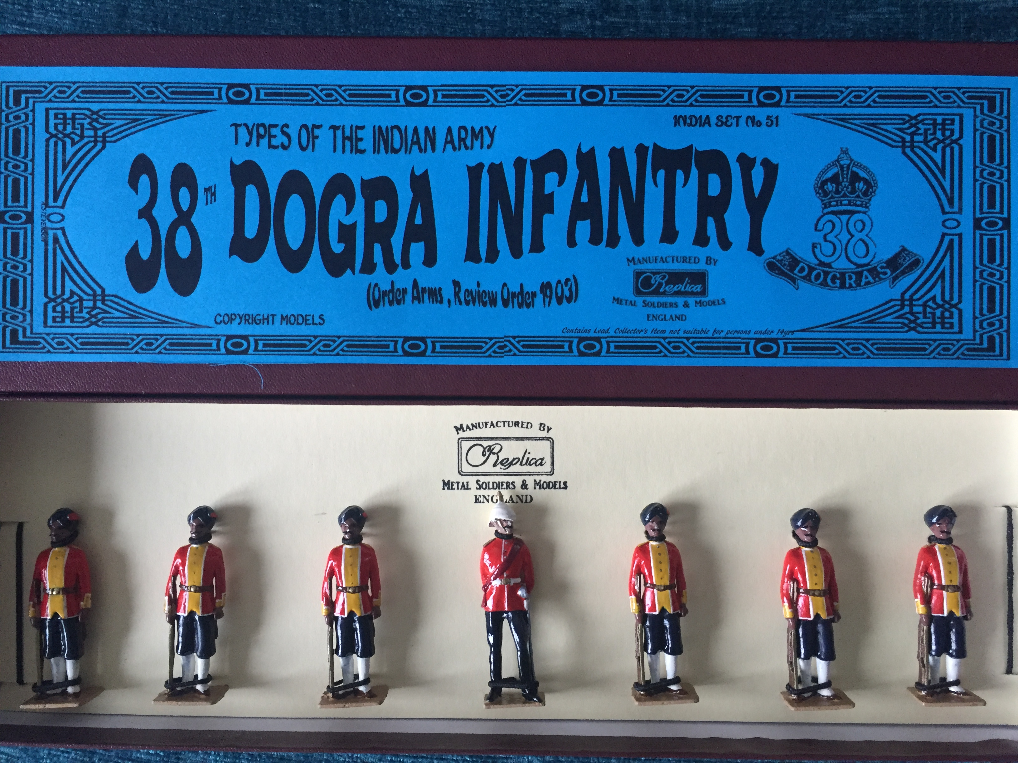 38th Dogra Infantry