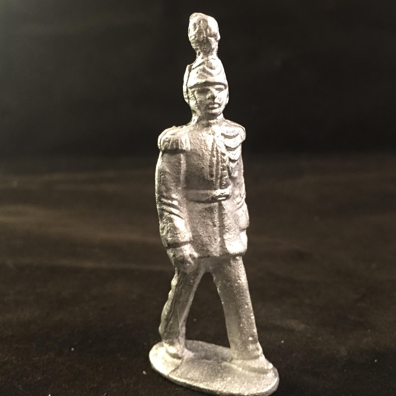 Q6. Quiralu - Republicican Guard - Officer