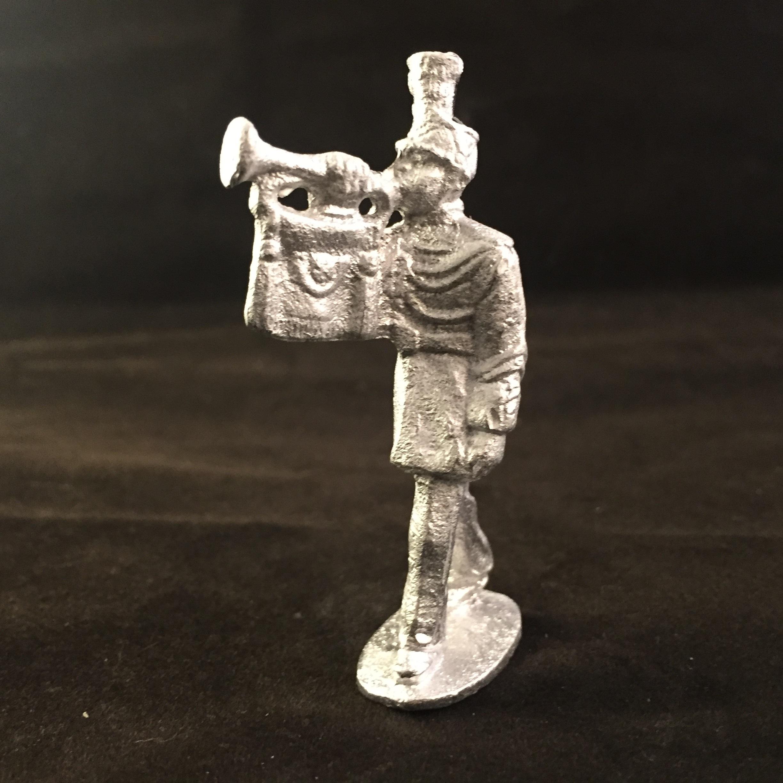 Q5. Quiralu - Republican Guard - Trumpeter